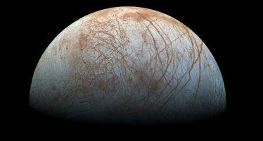 NASA hará un anuncio importante sobre un satélite de Júpiter