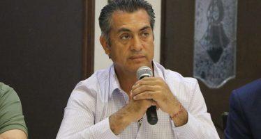 Jaime Rodríguez Calderón propone empoderar a ciudadanos