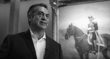 """""""El Bronco"""" llama a dignificar la labor de los maestros de México"""