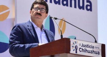 Corral acordó retrasar remoción en Tribunal de Justicia de Chihuahua