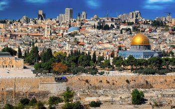 EE.UU. abrirá su embajada en Jerusalén pese a protestas
