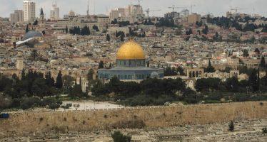 Israel descarta solución del conflicto con Palestina