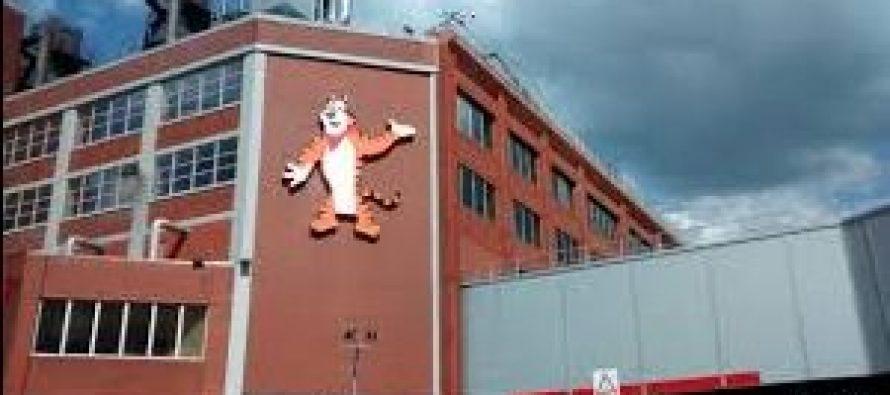 Nicolás Maduro ordena tomar la planta de Kellogg's
