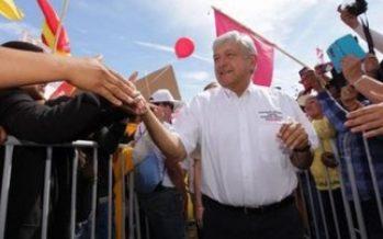 López Obrador realizará campaña proselitista en Jalisco