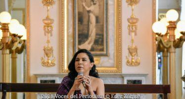 """""""La Rumorosa"""" presentará su música mexicana en el Teatro de la Ciudad Esperanza Iris"""