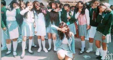 Piden frenar pandillerismo escolar en secundaria de Tlalpan
