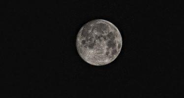 Meteorito en África sugiere que en la luna hay agua oculta