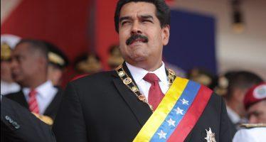 Maduro gana presidenciales en Venezuela con 5,8 millones de votos