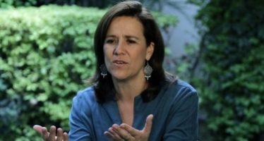 Margarita Zavala enlista las cinco peores propuestas de las campañas