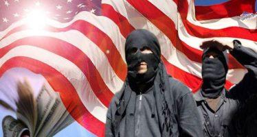 Mercenarios de EEUU van por más gas y petróleo en Siria