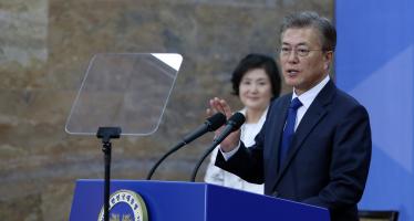 Seúl llama a Tokio a reanudar el diálogo con Pyongyang