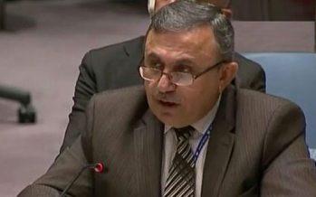 Gobiernos utilizan protección de civiles para intervenir en países
