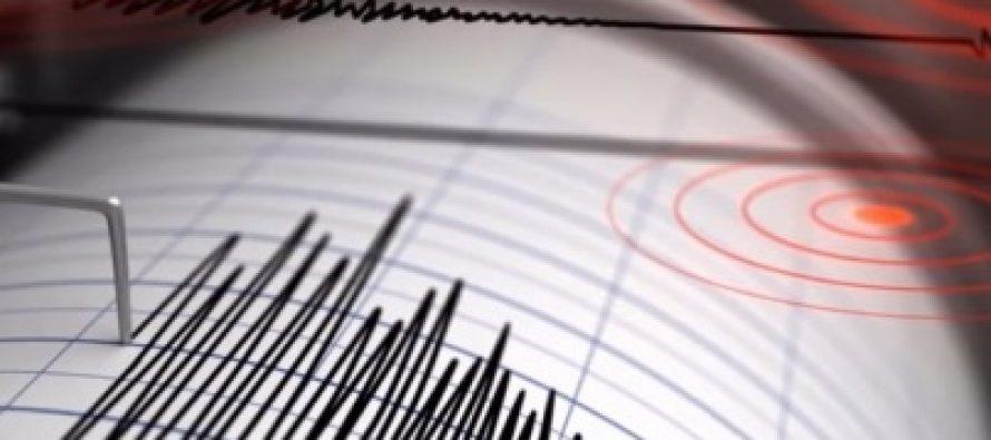 Ocurre sismo de magnitud 4.9 en Guerrero; el quinto esta mañana