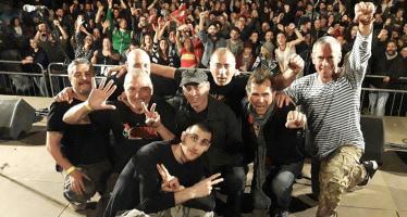 Out Of Control Records celebrará su quinto aniversario en Carpa Astros