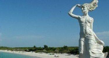 Pedraplen, obra que abrió el mar para desarrollar turismo