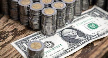 Peso registra su mayor caída semanal en el año