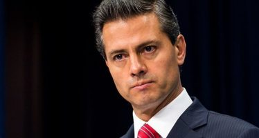 Peña Nieto expresa condolencias a Cuba por accidente aéreo