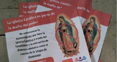 ¿Renacimiento del fascismo en México?