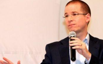 Propone Anaya cruzada para cerrar brecha digital en el país