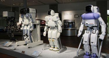 Pronto, los robots tendrán la mitad de los empleos