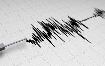 Remece sismo de 5.0 grados la zona centro de Chile