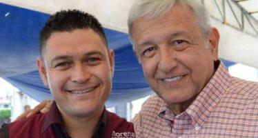 Condena Morena asesinato de candidato en Guanajuato