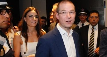 Ricardo Anaya espera reunirse con Margarita Zavala en breve