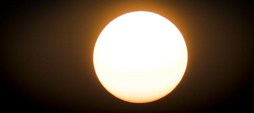 Científicos descubren cómo el Sol destruirá la Tierra