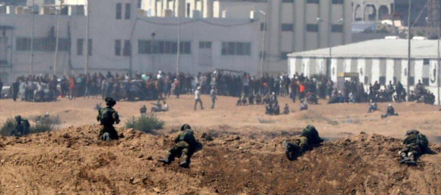 """La ONU acusa a Israel de matar de manera """"indiscriminada"""""""