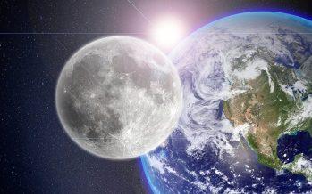 China lanza un satélite a la cara oculta de la Luna