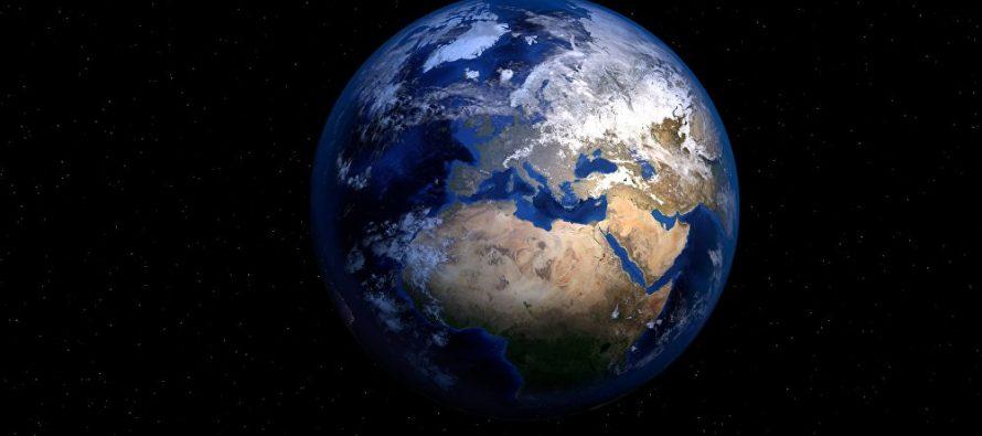 La enfermedad cíclica de la tierra