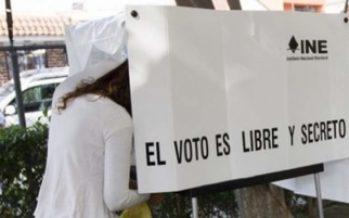 Válido marcar dos o más partidos de coalición en boleta electoral