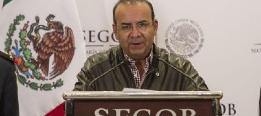 Van 34 candidatos asesinados durante campañas Gobernación