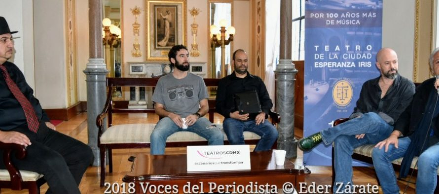 """Celebrarán la vida y obra de Rita Guerrero con """"Vuelta al Sol. Rita, el documental"""""""