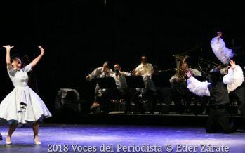 """Regresa al escenario """"Yo soy el rey del mambo"""", un homenaje a Pérez Prado"""