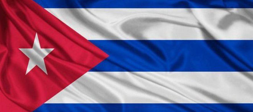 Cuba condena represión de Israel contra palestinos