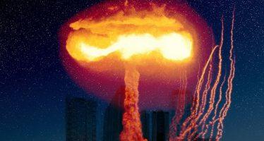 """Rusia muestra a sus """"guardianes del silencio nuclear"""""""