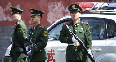 China no permitirá una guerra en la península coreana