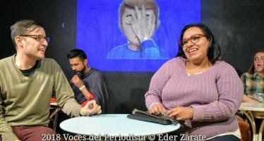 """""""Mi Primera Cita"""" celebró 150 representaciones en Juana Cata"""