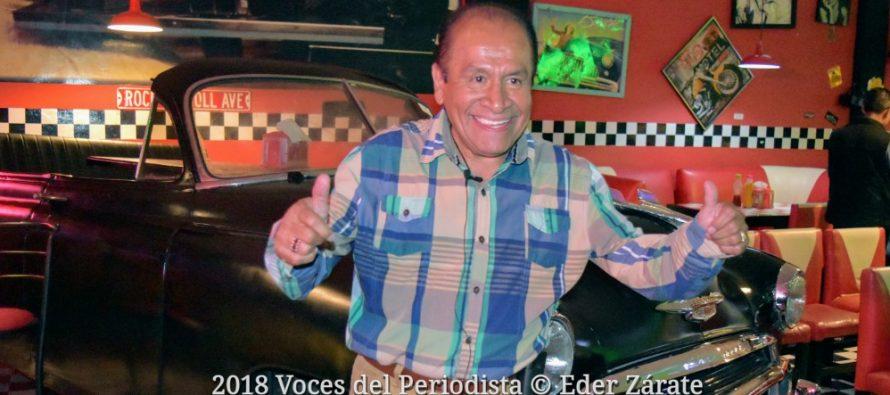 Celebrará Sonido La Changa su 50 aniversario en El Plaza Condesa