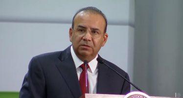 Gobierno Federal rechaza intervenir en el proceso electoral