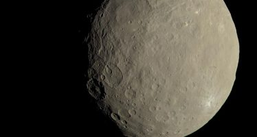 Un hallazgo en Ceres sorprende a la NASA