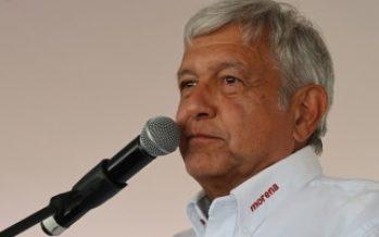Cooperación entre sector privado y público, ofrece López Obrador