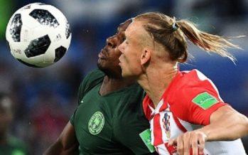Croacia se estrena con triunfo de 2-0 sobre Nigeria