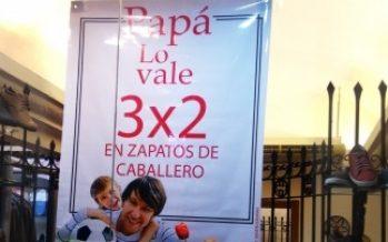 Día del Padre y partido de México dejarán derrama de 725 mdp