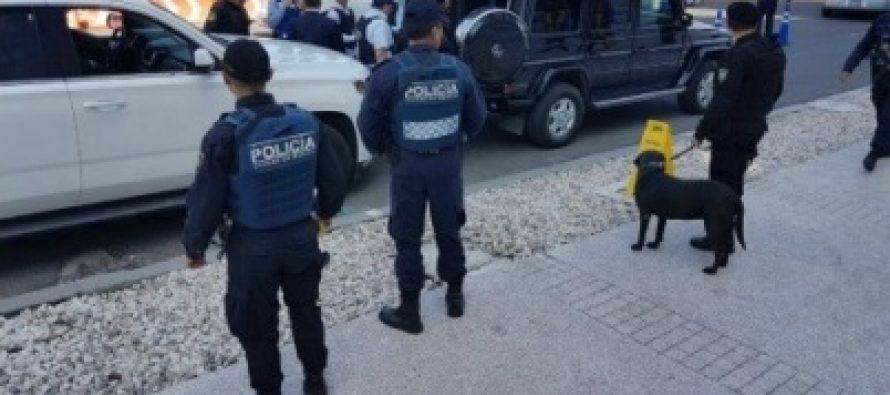 Detienen a sujeto que conducía un automóvil robado en Tlatelolco