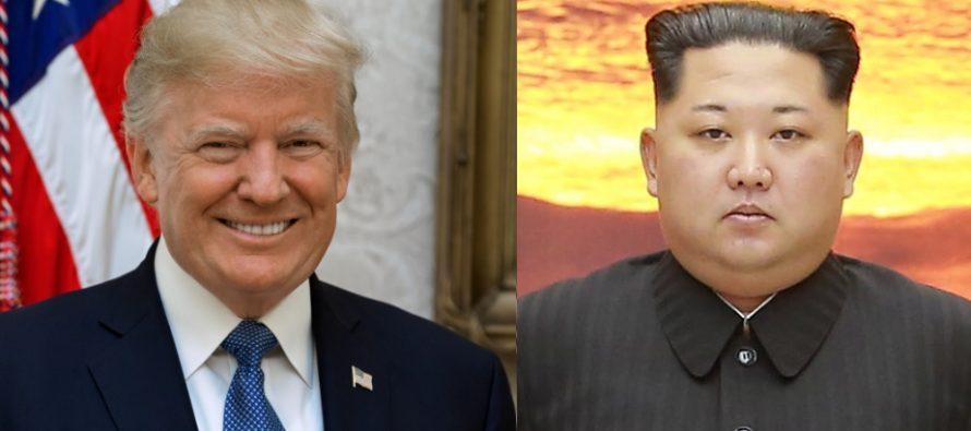 Las sanciones se mantendrán en vigor: Trump