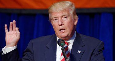"""Trump amenaza con enviar """"millones de mexicanos"""" a Japón"""