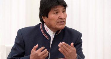 La OTAN en Colombia, agresión militar a toda AL: Evo Morales