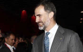 Líderes independentistas catalanes piden diálogo con rey de España